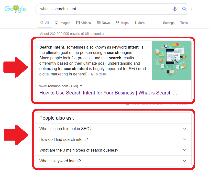 featured-snippet-and-PPA