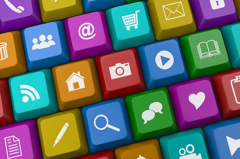 Repurposing content on different channels