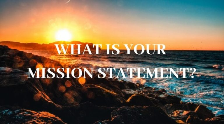 what-is-your-mission-statement