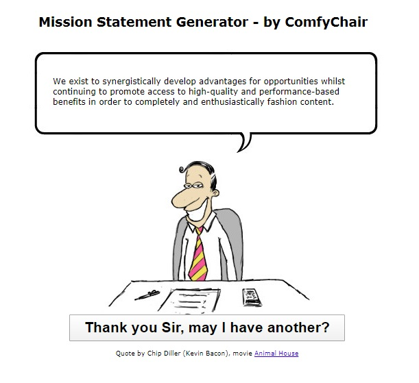 5 Best Free Mission Statement Generators In 2021 Do They Even Work Tomislav Horvat